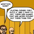 'GTA IV'
